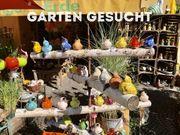 Garten Freizeitgrundstueck zum Kauf gesucht