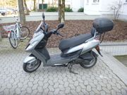 Roller Kymco Yager GT 50