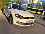 VW Polo 1 2 EZ