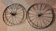 Rennrad Laufräder Fulcrum