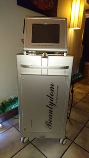 Ultraschall-Kavitationssystem Beautydom Fat Splitting System