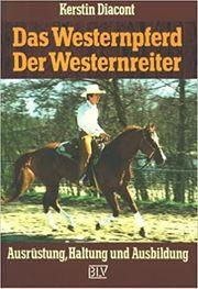 Das Westernpferd der Westernreiter