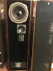 Quadral Vulkan MK 2 Hi-End-Lautsprecher