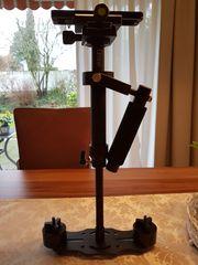 LESHP Handstabilisator Kamera Schwebestativ für