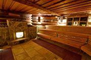 Hast du Lust auf Sauna