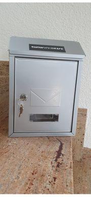 Briefkasten NEU