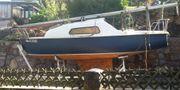 Segelboot Flying Cruiser B inkl