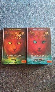 Warrior Cats Teil 1 und