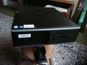 1 Desktop-PC DELL OPTIPLEX 7010