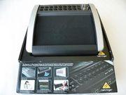 Digitalmixer Behringer X18 zu verkaufen