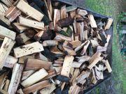 Buchenbrennholz ca 4 5 SRM