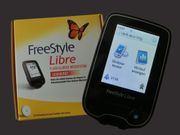 Abbott Freestyle Libre Lesegerät 2