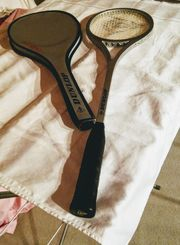 Squashschläger Dunlop protec