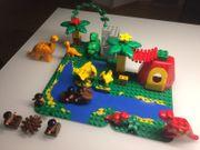 LEGO DUPLO Steinzeit ca 1996