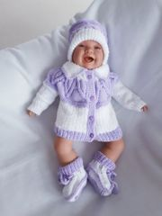 Babykleidung Gr 62 68 Neu