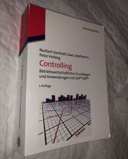 Controlling Buch