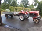 Traktor Bj 1960