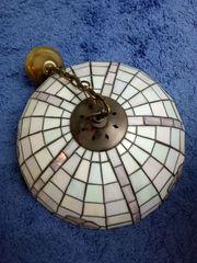 Tiffany-Deckenlampe Deckenleuchte Lampe