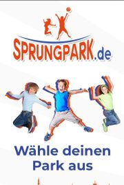 2x Gutschein trampolinpark