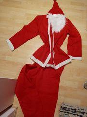 Nikolausbekleidung
