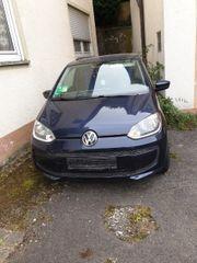 VW up 2013