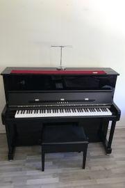 Yamaha Klavier P121 Silver-Edition