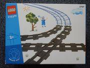 LEGO DUPLO 2737 - Eisenbahnschienen und