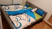 Bett 2x2 Meter wegen Umzug