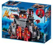Playmobil Große Asia-Drachenburg