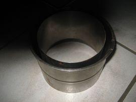 Öfen, Heizung, Klimageräte - Ofenrohr - Wandfutter doppelt 160 mm