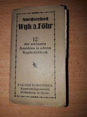 Nordseebad Wyk a Föhr 12