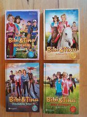 Bibi und Tina - Buch zum