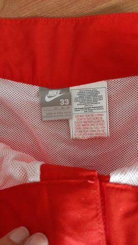 Herrenbekleidung - Badeshort Nike Gr 33