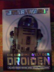 Buch Star Wars Die geheime