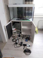 Meerwasser Aquarium Eheim Incpiria 300