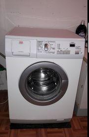 Waschmaschine AEG 7KG Waschmaschiene ÖKO