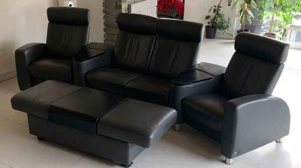 Stressless Arion Heimkino Couch Sessel
