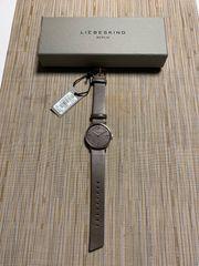 Liebeskind Armbanduhr Quartzuhr in braun