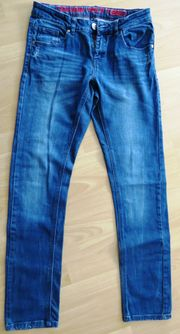 Jeans gr 176