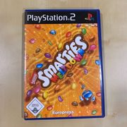 PlayStation 2 Spiel Smarties Meltdown