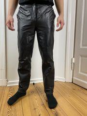 Lederhose in Größe 44 Unisex