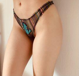 Sie sucht Ihn (Erotik) - Getragene Unterwäsche