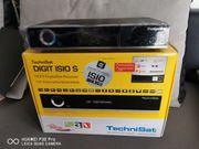 HDTV Digital SatReceiver TechniSat DIGIT