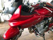 Motorrad Suzuki GSF 600s Bandit