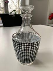 Vintage Barflasche Retro Flasche für