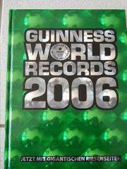 Guinness World Records 2006 Buch