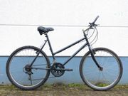 Fahrrad Mountainbike MTB 26 Zoll