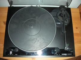 Thorens Schallplattenspieler TD 280 MK: Kleinanzeigen aus Winnweiler - Rubrik Plattenspieler, Tonband