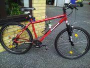Mountainbike STEPPENWOLF - TOP- ZUSTAND