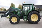 John Deere 6620 Traktor Schlepper